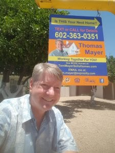 Arcadia Homes for Sale Tom M ayer