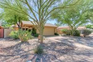 Move in ready chandler home