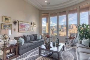 luxury Ahwatukee home with views