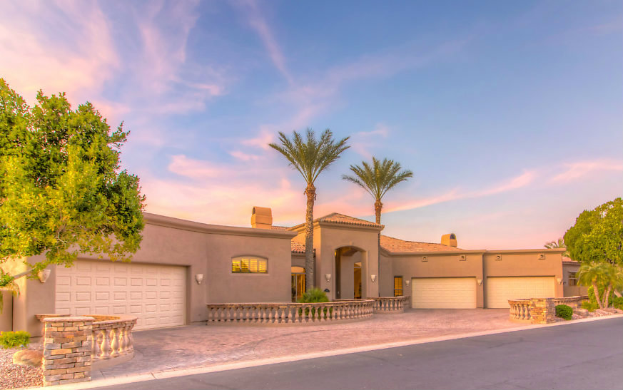 Ahwatukee Home for Sale