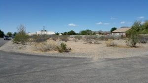 acre lot in Peoria for Sale Tom Mayer