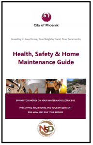 Phoenix Home Maintenance Tom Mayer Real Estate Guide