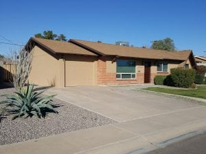 Scottsdale Home for Sale Tom Mayer Phoenix Real Estate Experts eXp Realty