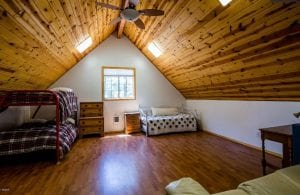Tom Mayer Pinetop home for sale