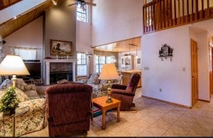 Pinetop home for sale Tom Mayer
